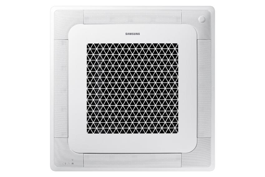 사진은 삼성전자 무풍 4Way 카세트 제품(모델명: AM018NN4DCH/AA)