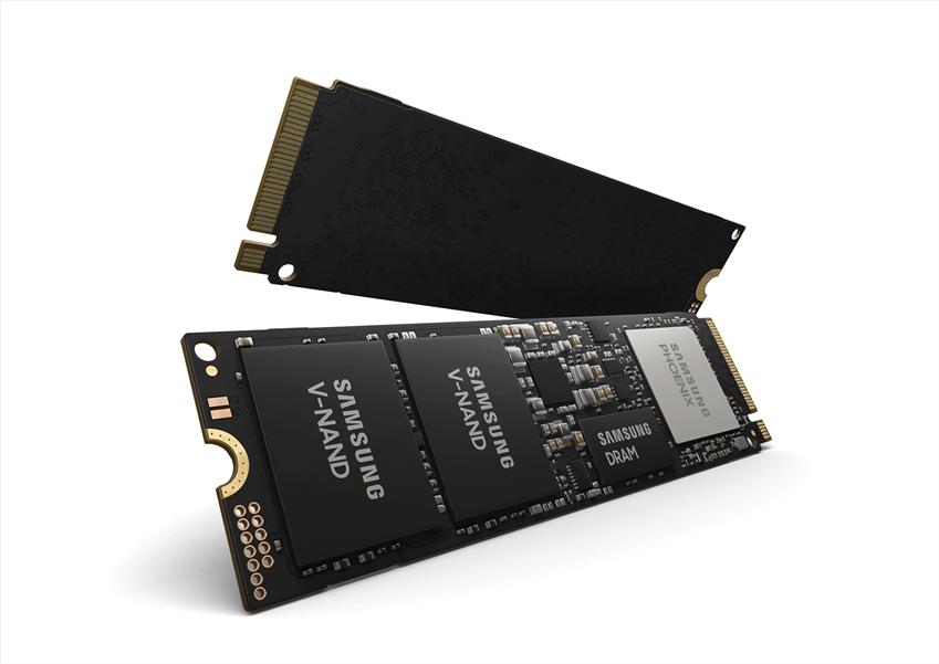 NVMe SSD '970 EVO Plus'