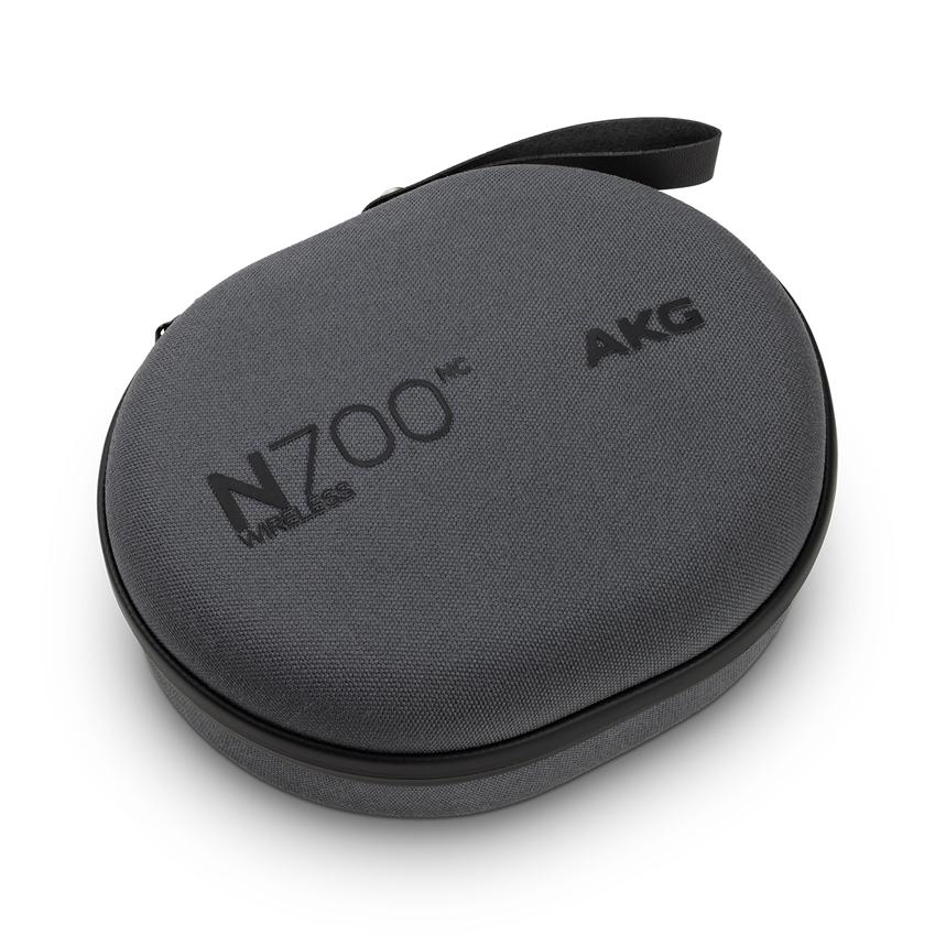 삼성전자가 무선의 자유로움과 고품격 사운드를 동시에 즐길 수 있는 JBL·AKG·하만카돈 신제품을 새롭게 선보인다. 사진은 'AKG N700NC' 헤드폰.