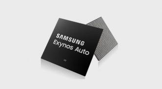 [인포그래픽] '엑시노스 오토 V9'과 함께, 자동차가 더 똑똑해진다