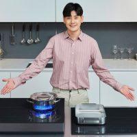 삼성전자, 2019년형 전기레인지 인덕션 출시