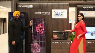삼성전자, '삼성포럼 2019'에 인도 특화 모델 대거 선보여