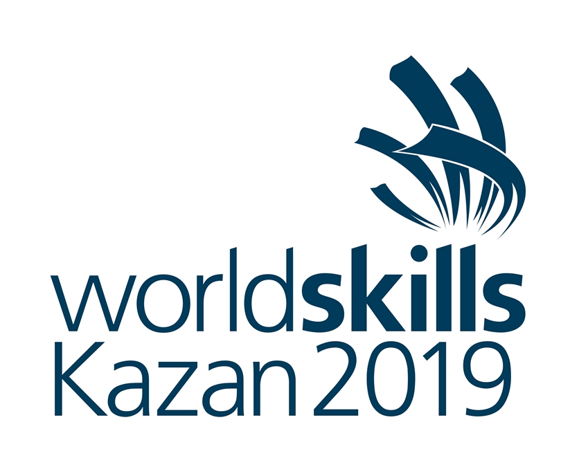 국제기능올림픽 로고