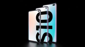 삼성전자, '갤럭시 S10' 25일부터 사전 판매 실시