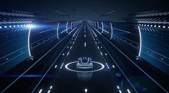 [영상] 자율주행 자동차의 미래 : 삼성의 첨단 반도체 솔루션