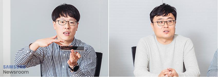 손홍정, 이현수씨