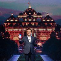 삼성전자, 인도서 '갤럭시 S10' 출시 행사