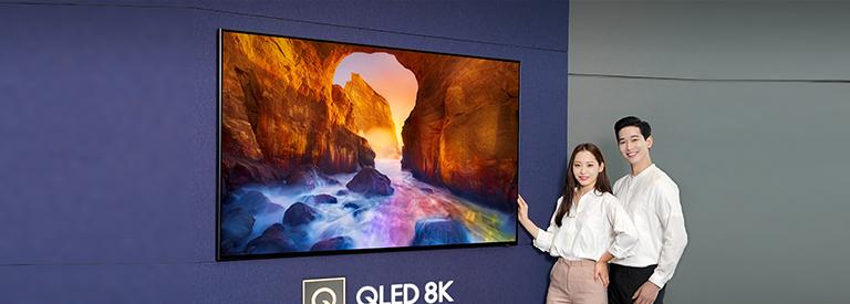 2019년형 'QLED TV' 국내 전격 출시