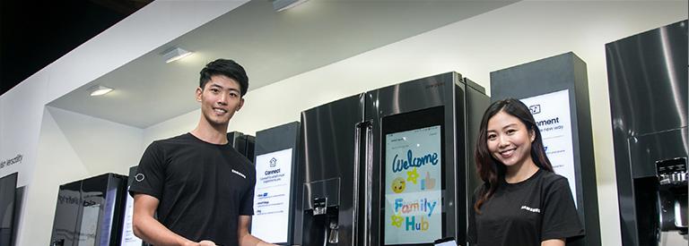 '삼성 동남아 포럼 2019'에서 프리미엄 시장 리더십 강화