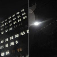 어둠으로 밝힌 희망의 빛…삼성전자 '지구촌 전등 끄기 캠페인' 동참