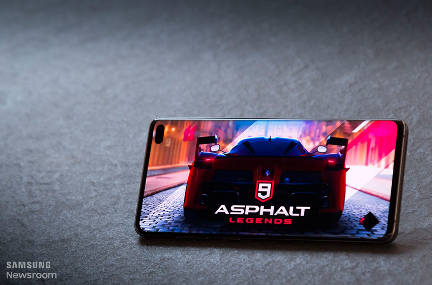 ASPHALT LEGENDS9