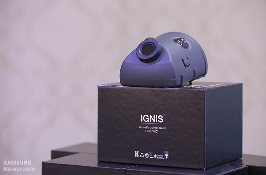 이그니스 카메라