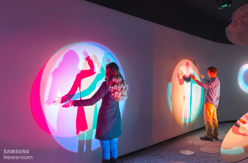 밀라노 가구 박람회서 디자인 철학과 미래 라이프스타일 제시
