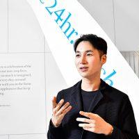 [인터뷰] 공간 디자이너 '양태오'가 바라본 삼성의 '24시간 주방'