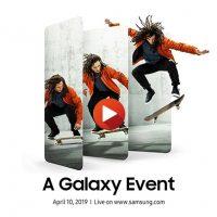 'A 갤럭시 이벤트' D-1…실시간으로 함께하는 법