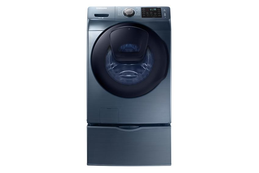 에너지 최고 효율 제품에만 부여되는 '최고효율(Most Efficient)' 등급을 획득한 드럼 세탁기, 프렌치도어 냉장고, 모니터