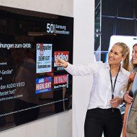삼성 QLED TV, 유럽서 '역대 최고' 호평 이어져