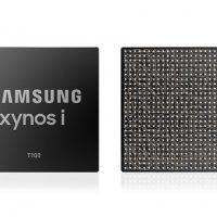 삼성전자, IoT 프로세서 신제품 '엑시노스 i T100'공개