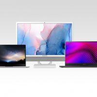 삼성전자, 다양한 라이프스타일에 최적화한 새로운 디자인의 PC 3종 출시