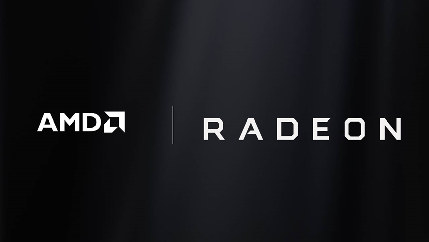 AMD Radeon™ 로고
