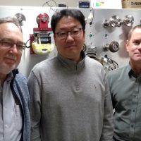 서울대 한승용 교수 연구팀, 뇌 속 미세혈관까지 촬영 가능한 MRI 자석 기술 개발