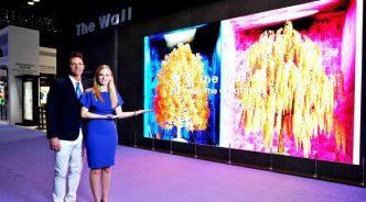 삼성전자, '더 월 럭셔리' 출시… 고급 홈 시네마 시장 공략