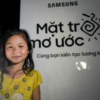 [영상] 어두운 길 비춘 '태양광 랜턴'…베트남에 전한 희망 이야기