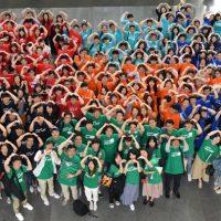 삼성 임직원 200여 명, 6개국서 맞춤형 교육 봉사활동