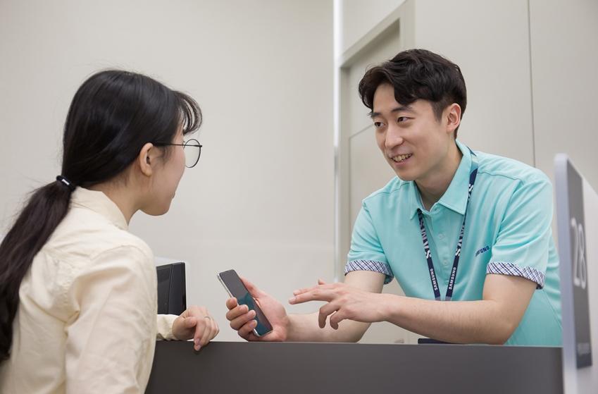 삼성전자서비스, '고객이 뽑은 서비스품질 1위' 기업 선정