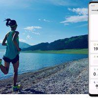 '수분 충전부터 수면 관리까지'…'삼성 헬스'로 건강하게 여름 나기