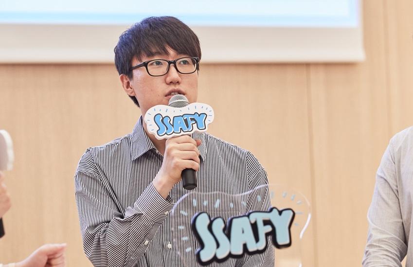 송효섭(27, 삼성SDS 입사 예정)