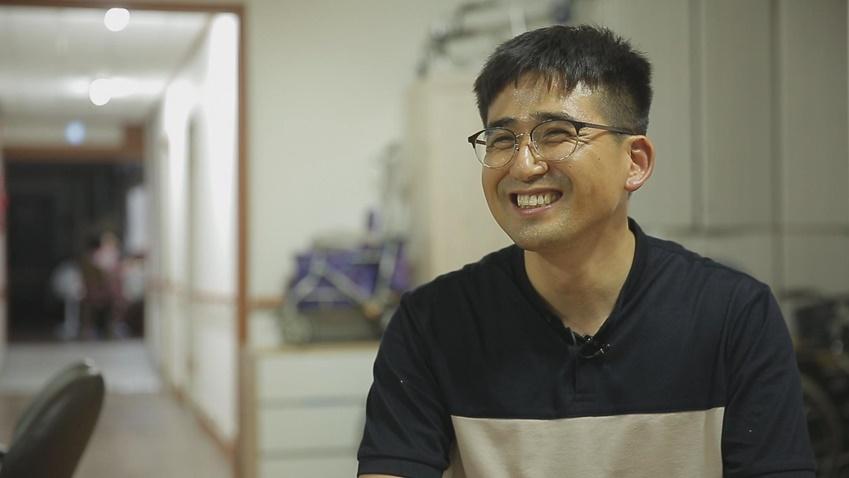 삼성전자 DS부문 파운드리사업부 김진묵 씨