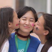 """[포토에세이] """"교육 나누고 마음 얻고 왔어요"""" 카자흐스탄으로 떠난 삼성 원위크"""