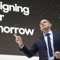 삼성전자, 끊임없는 혁신으로 미래 라이프스타일 주도