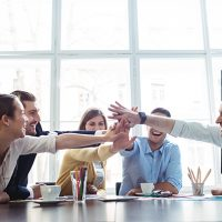 [임직원 칼럼] C랩 프로젝트 성공의 키워드는 바로 '팀워크'