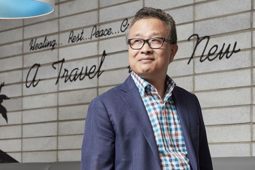 삼성리서치의 AI센터 리더 이근배 전무