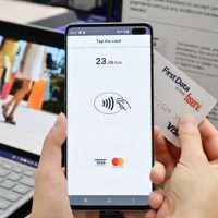 결제 단말기 없어도 스마트폰 결제…IFA서 최신 모바일 B2B 솔루션 총출동