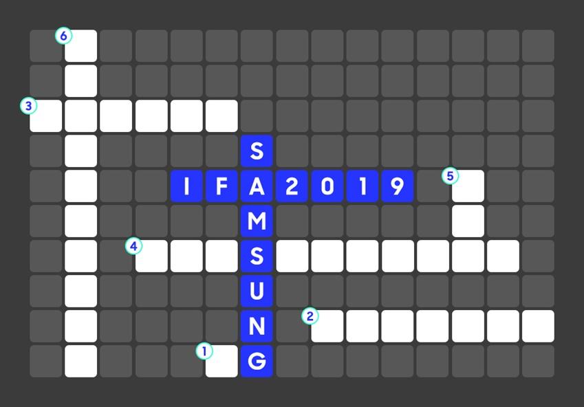 SAMSUNG / IFA2019