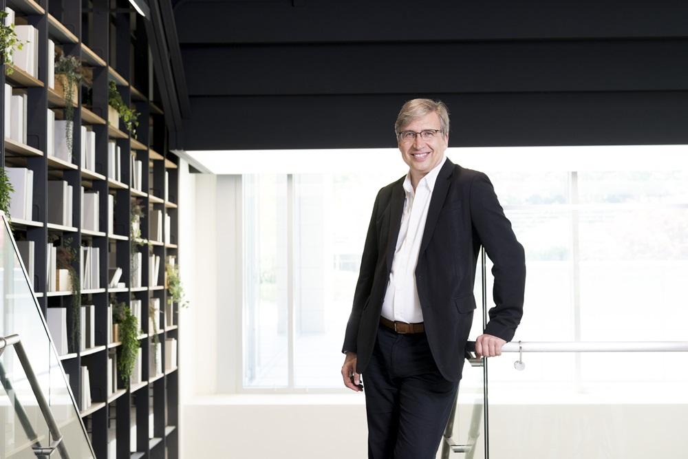 삼성리서치(삼성전자 세트부문 선행 연구개발 조직) 몬트리올 AI 센터를 이끄는 그레고리 듀덱(Gregory Dudek)