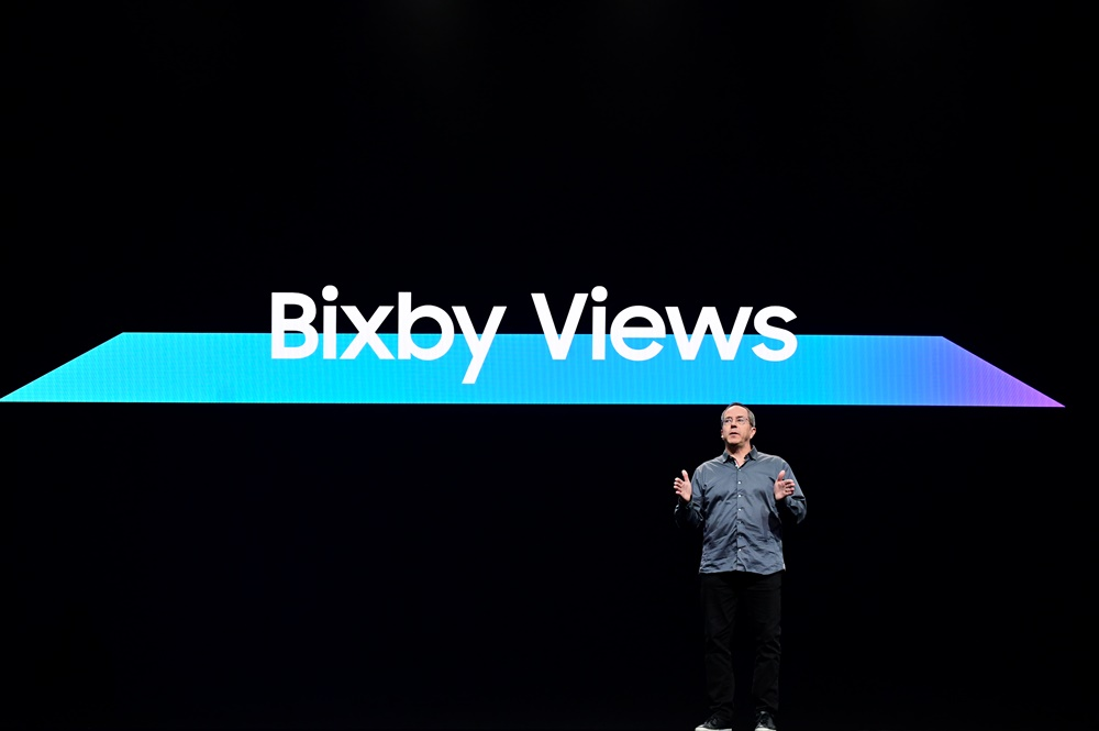 Bixby Views