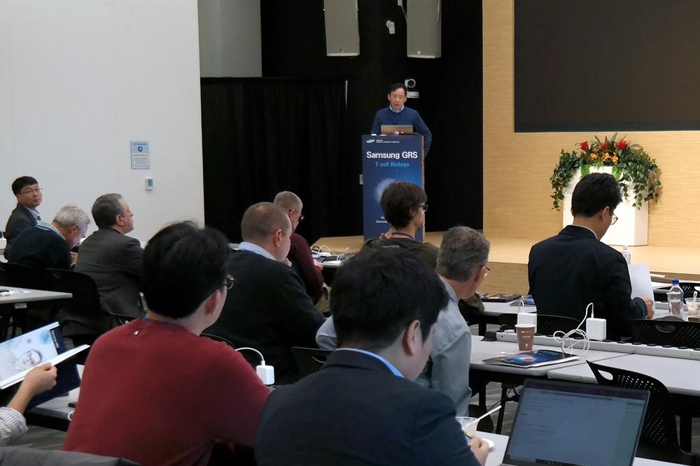 삼성미래기술육성재단, 미국 실리콘밸리에서 '글로벌 리서치 심포지엄' 개최