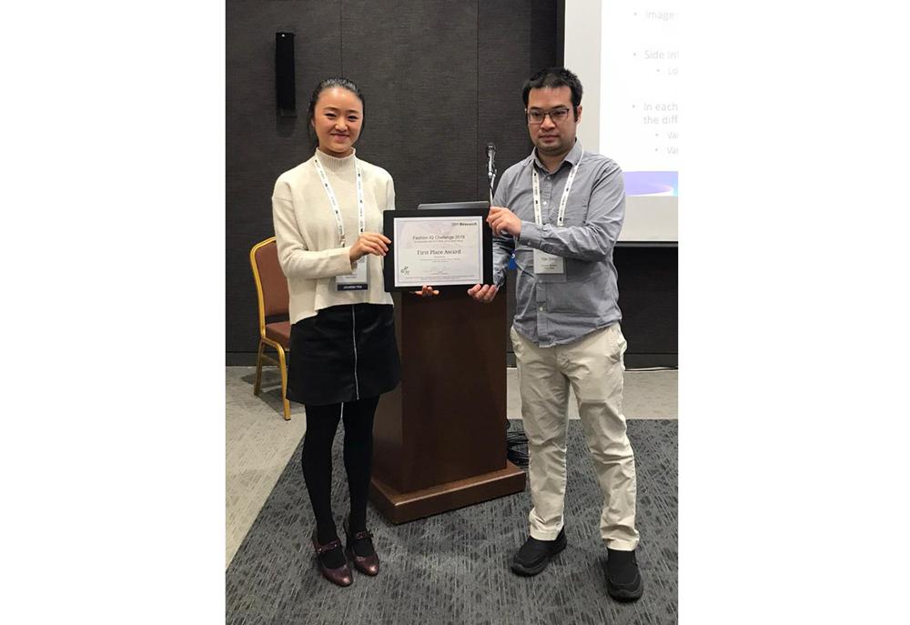 2019 국제 컴퓨터 비전 학회 경진대회 우승을 차지한 삼성 리서치 아메리카 AI 센터