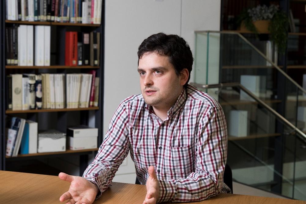 빅토르 렘피츠키(Victor Lempitsky) 센터장