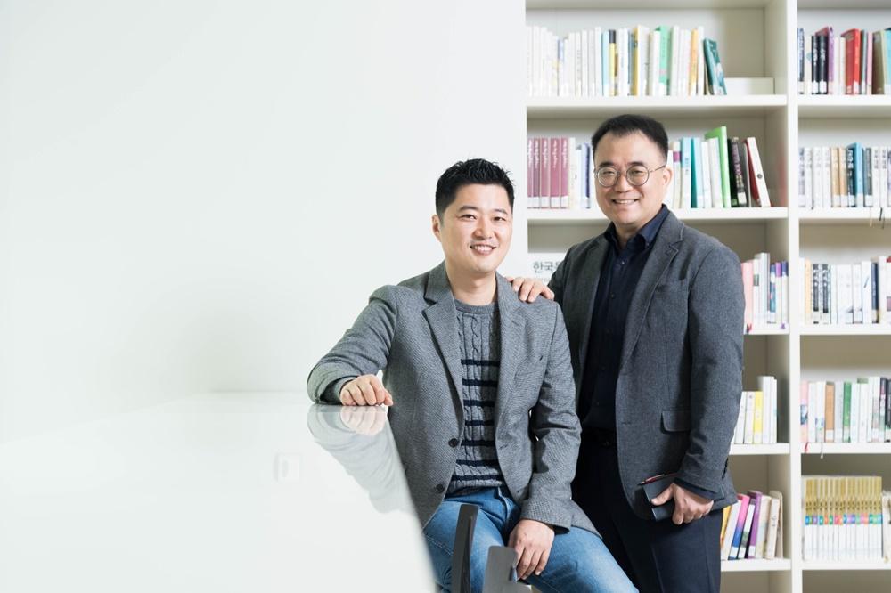 삼성리서치 비주얼 테크놀로지 팀 박영오 연구원, 최광표 연구원
