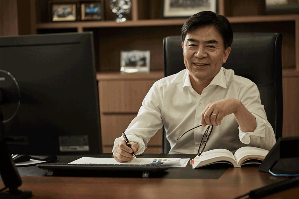 삼성전자 김현석 대표이사(CE부문장)