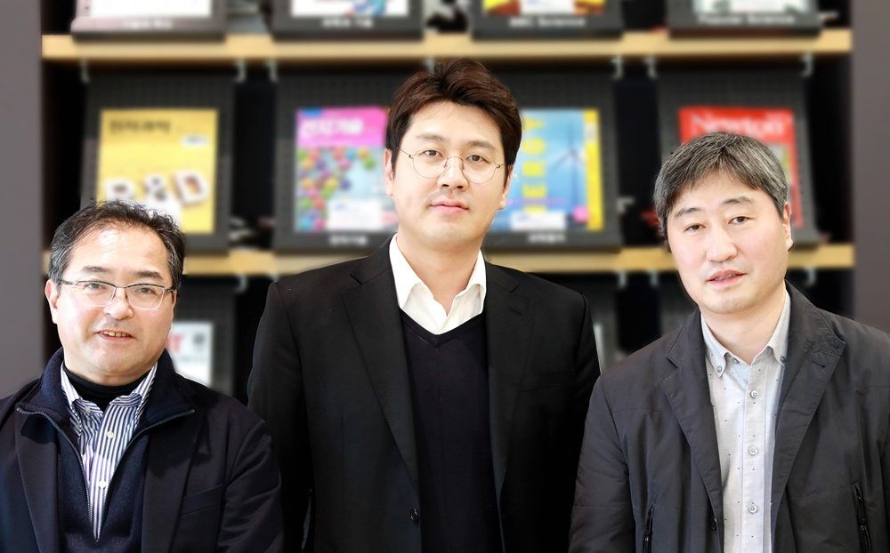 [보도사진] 삼성전자 종합기술원, 차세대 '전고체전지' 혁신기술 공개(1)