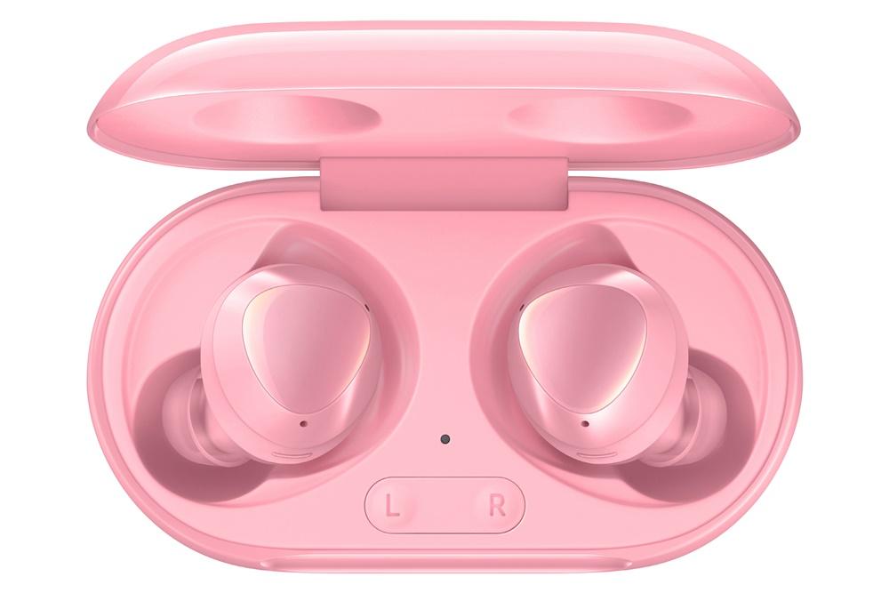 삼성 갤럭시 버즈+_핑크 (2)