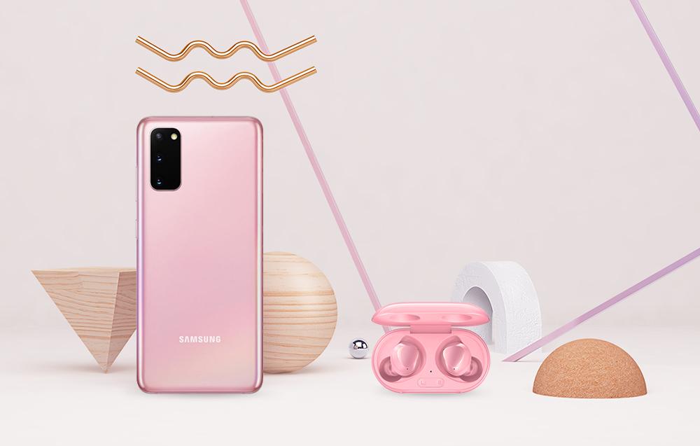 클라우드 핑크