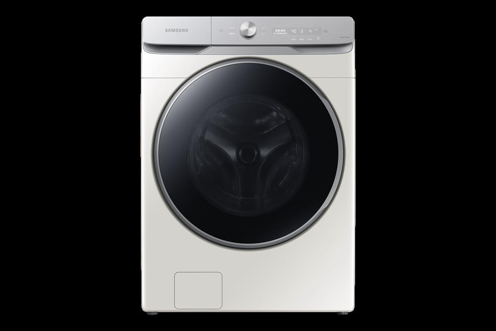 그랑데AI 세탁기 국내 최대 용량 출시(4)