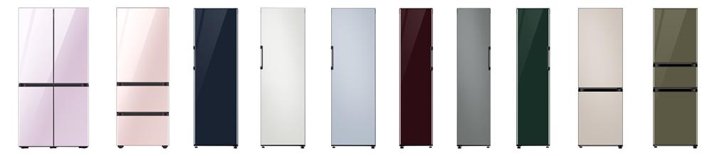 더 새로워진 비스포크 냉장고(4)